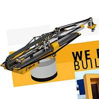 3D - принтер APIS COR | Будівельний 3D - принтер