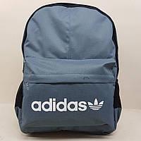 Рюкзак великий з кишенями, фото 1