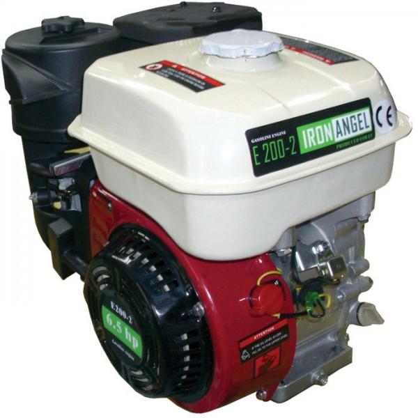Двигатель бензиновый Iron Angel Favorite 212-S + БЕСПЛАТНАЯ ДОСТАВКА ПО УКРАИНЕ