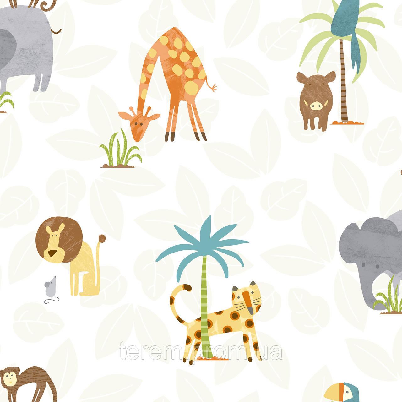 Jungle Friends Multi