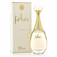CHRISTIAN DIOR JADORE ( Кристиан Диор Жадор ) women 50 ml  100% Оригинал EDP Парфюмированная вода