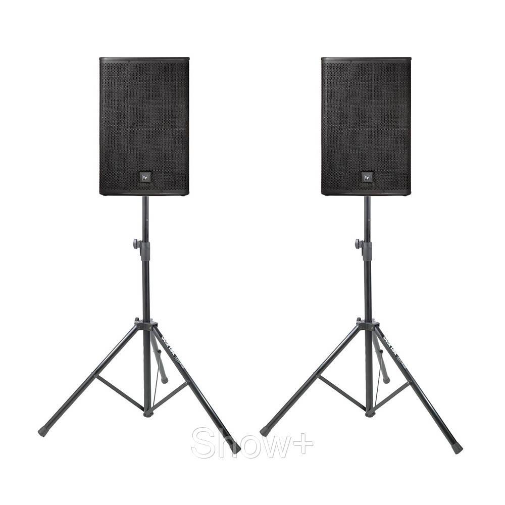 Аренда. Electro-Voice EKX12p.