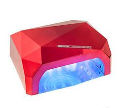 Гібридна Led+CCFL лампа 36 Вт