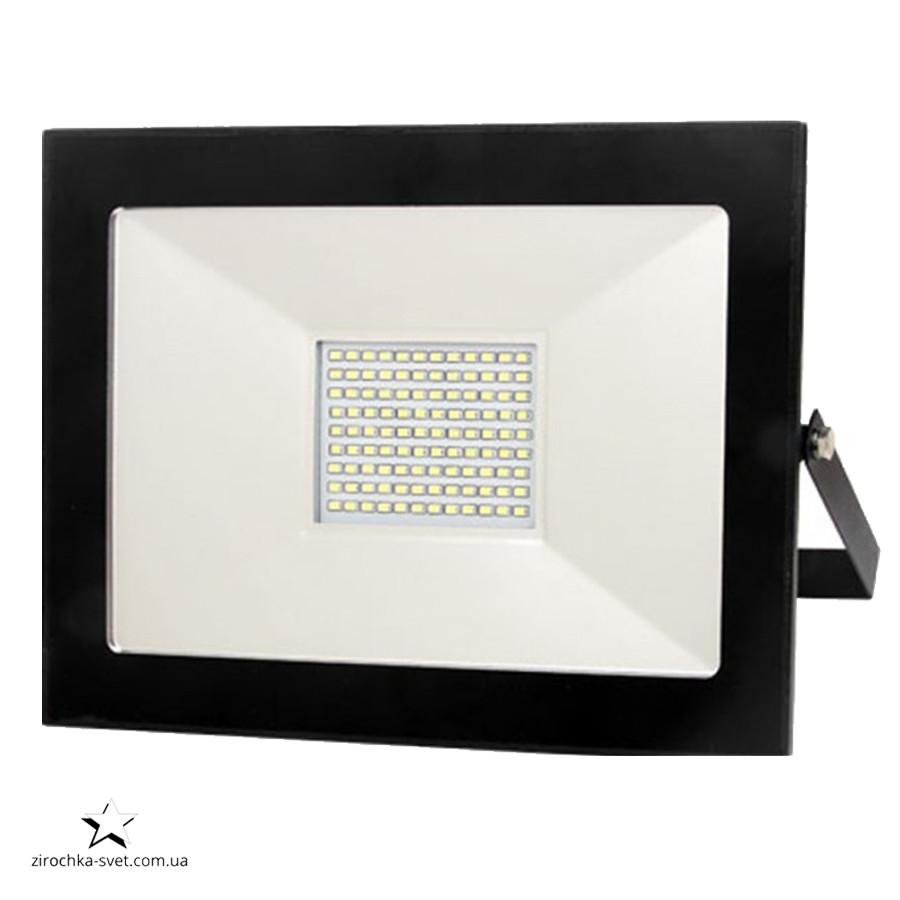 Прожектор светодиодный 100Вт 7200Lm 6500K LEDLIGHT 6500К матрица с IC драйвером