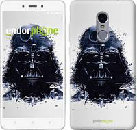 """Чехол на Xiaomi Redmi Note 4 Звёздные войны """"271c-352-571"""""""