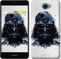 "Чехол на Huawei Y7 2017 Звёздные войны ""271u-1019-571"""