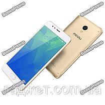 Смартфон Meizu m5s 3/32Gb  Gold M612H. Смартфон Meizu M5S M612H Gold  , фото 3