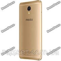 Смартфон Meizu m5s 3/32Gb  Gold M612H. Смартфон Meizu M5S M612H Gold  , фото 2