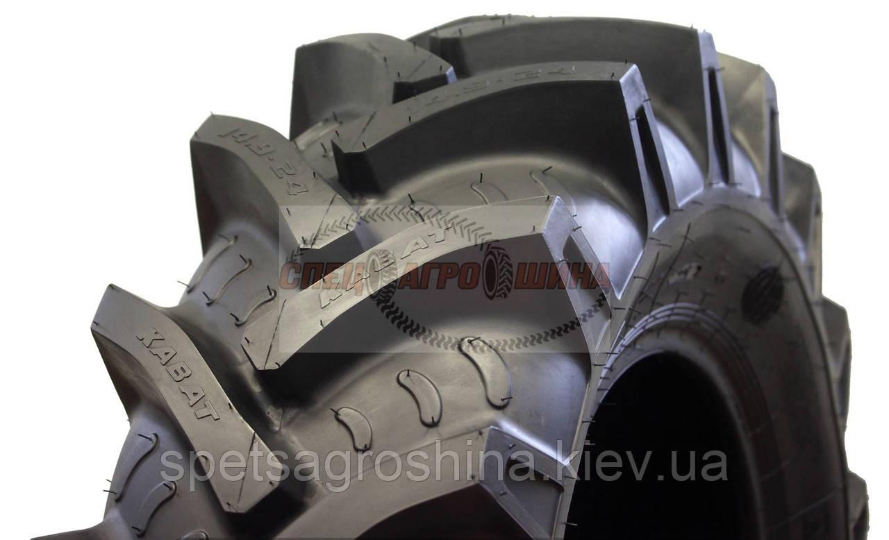 Шина 14.9-24 (380/85-24) 8PR SGP-04 TT Kabat
