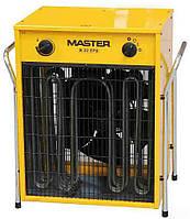 Master В 22 ЕРB - электронагреватель (тепловентилятор)