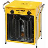 Master В 15 ЕРB - электронагреватель (тепловентилятор)