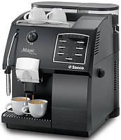 Кофемашина автомат Saeco Magic De Luxe Redesign б/у, фото 1