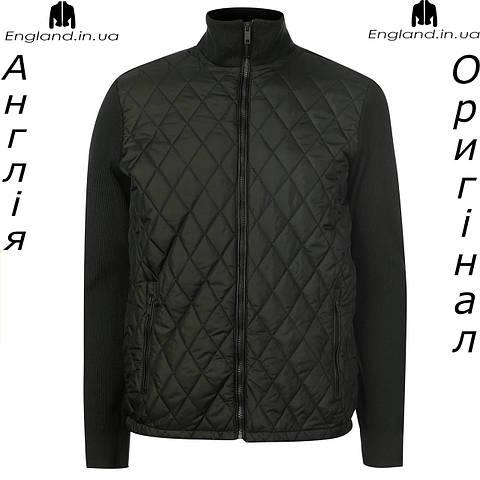 Куртка бомбер Pierre Cardin весенняя трикотажная   Куртка бомбер Pierre Cardin весняна