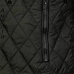 Куртка бомбер Pierre Cardin весенняя трикотажная   Куртка бомбер Pierre Cardin весняна, фото 3