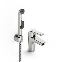 Oras Saga 3912F смеситель для умывальника с ручным душем (к 38)