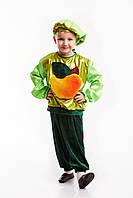 "Карнавальний костюм "" Яблуко """