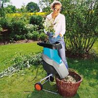 Садовые измельчители веток и воздуходувки