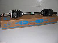 Привод правый Hyundai Sonata NF 49500-3K160