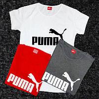 Футболки puma в категории футболки и майки женские в Украине ... e8829826864