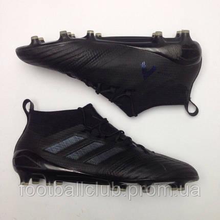 Adidas Ace 17.1 FG, фото 2
