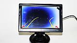 Камера заднего вида с динамической разметкой и подсветкой 103, фото 9