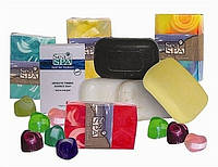 Натуральные мыла