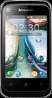"Китайский смартфон Lenovo A300t Android, 2 Мп, 2 SIM, дисплей 4""."