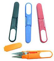 Кусачки-ножницы LFG для рыбалки, антикоррозионное покрытие, рыболовные кусачки для работа с леской и шнурами LFG, инструменты для рыбалки