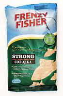 """Прикормка Frenzy Fisher """"Империя"""" Strong для рыбы, сладкая, 1000г, прикормка для рыбалки Frenzy Fisher, универсальная прикормка для рыбы,"""
