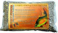 "Прикормка Frenzy Fisher ""Империя"" для рыбы, карп, основа макуха, 750гр, прикормка для рыбалки Frenzy Fisher, макуха для прикормки карпа"