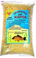 "Прикормка ЛАН ""Кукуруза"" для рыбы, 1000гр, прикормка для рыбалки ЛАН, кукуруза ЛАН для ловли рыбы"