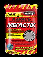 """Клей-Мастырка Мегамикс """"Мегастик"""" для клейковины прикормки, 150гр, карась, мастырка для прикормки рыбы Мегамикс, рыболовный клей для рыбалки Мегамикс"""