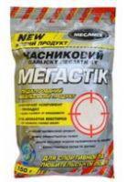 """Клей-Мастырка Мегамикс """"Мегастик"""" для клейковины прикормки, чесночный, 150гр, мастырка чесночная для прикормки Мегамикс, рыболовный клей для рыбалки"""