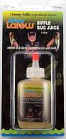 Аттрактант-Гель Gene Larew Biffle Bug Juice BBJ-1 для рыбалки, рак, объем 36гр, аттрактант для рыбалки Gene Larew, гель аттрактант для приманки Gene