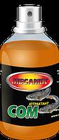 """Спрей Мегамикс """"Сом"""" для рыбалки, объем 50мл, спрей для прикормки рыбы Мегамикс, спрей для ловли сома Мегамикс"""