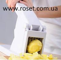 Картофелерезка Potato Chipper (прибор для нарезки картофеля фри)