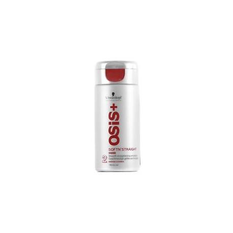 OSIS Разглаживающая эмульсия для выпрямления волос 150ml