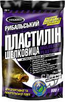 """Пластилин Мегамикс """"Шелковица"""" для рыбалки, вес 500гр, рыболовный пластилин Мегамикс, прикормка-пластилин для ловли рыбы Мегамикс"""