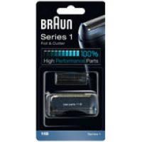 Аксессуар для бритв BRAUN блок+сетка series 1 11В