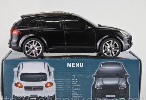 Портативная акустическая система Mini Music car