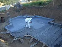 Работы по гидроизоляции бассейнов с Гарантией