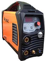 Инвертор сварочный JASIC TIG 200P (W212) PRO-серия