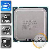Процессор Intel Core2Quad Q8200 (4×2.33GHz/4Mb/s775) БУ