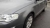 Крыло переднее левое Volkswagen Passat B6, 2005-2010, 3C0821021