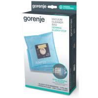 Аксессуары для пылесосов GORENJE bag set GB2MBAS