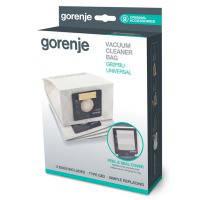 Аксессуары для пылесосов GORENJE bag set GB2PBU