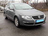 Крыло переднее левое Volkswagen Passat B6, 2005-2010, 3C0821022