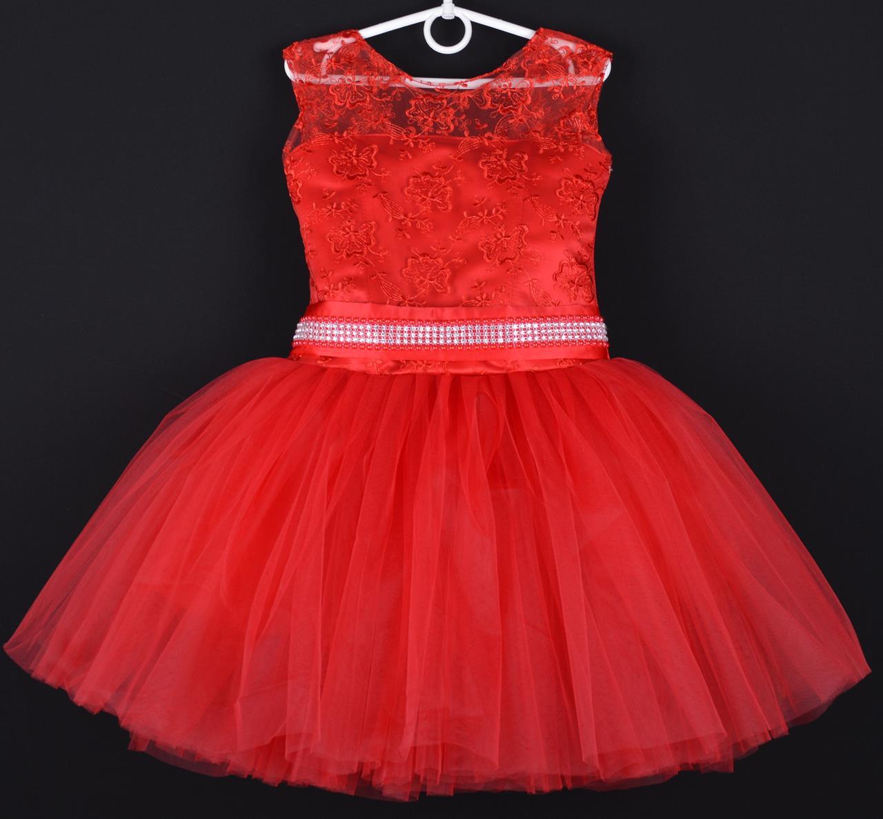 e32322c496c8899 Платье нарядное детское фатиновое