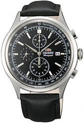 Наручные мужские часы Orient FTT0V003B0 оригинал