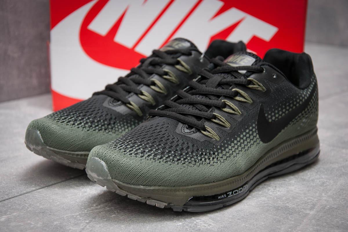 Кроссовки мужские в стиле Nike Zoom All Out, хаки (12632),  [  41 (пос
